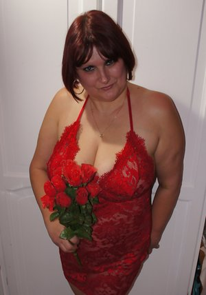 Free Aged galleries with Chubby Mature